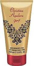 Fragrances, Perfumes, Cosmetics Christina Aguilera Glam X Body Lotion - Body Lotion