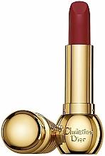 Fragrances, Perfumes, Cosmetics Lipstick - Dior Diorific Mat