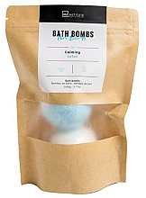 Fragrances, Perfumes, Cosmetics Bath Bomb - IDC Institute Pure Energy Calming Lotus
