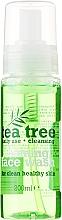 Fragrances, Perfumes, Cosmetics Face Wash Foam - Xpel Marketing Ltd Tea Tree Foaming Face Wash