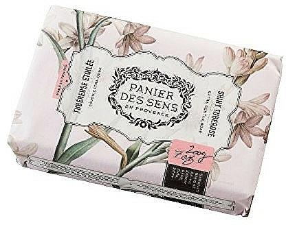 Soap - Panier Des Sens Natural Soap Cotton Flower