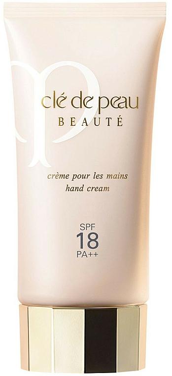 Hand Cream - Cle De Peau Beaute Hand Cream — photo N1