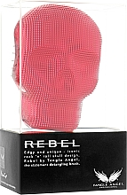 Fragrances, Perfumes, Cosmetics Hair Brush - Tangle Angel Rebel Brush Red Chrome