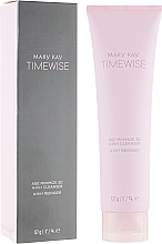 Fragrances, Perfumes, Cosmetics 4-in-1 Cleanser for Oily Skin - Mary Kay TimeWise Age Minimize 3D