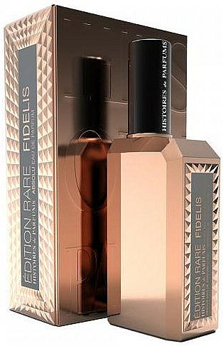 Histoires de Parfums Edition Rare Fidelis - Eau de Parfum — photo N1