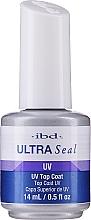 Fragrances, Perfumes, Cosmetics Clear Ultra Seal Gel - IBD Ultra Seal Clear