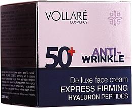 Fragrances, Perfumes, Cosmetics Firming Anti-Wrinkle Cream 50+ - Vollare Age Creator Firming Anti-Wrinkle Cream Day/Night 50+