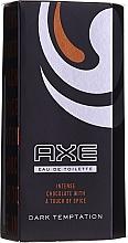 Fragrances, Perfumes, Cosmetics Axe Dark Temptation - Eau de Toilette