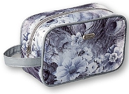 "Fragrances, Perfumes, Cosmetics Women Makeup Bag ""Mono"", 95771 - Top Choice"