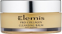 Fragrances, Perfumes, Cosmetics Washing Balm - Elemis Pro-Collagen Cleansing Balm
