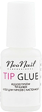 Fragrances, Perfumes, Cosmetics Tips Glue - NeoNail Professional