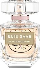 Fragrances, Perfumes, Cosmetics Elie Saab Le Parfum Essentiel - Eau de Parfum