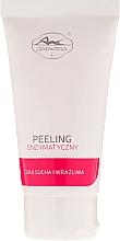 Fragrances, Perfumes, Cosmetics Enzyme Peeling with Jojoba Granules - Jadwiga Peeling