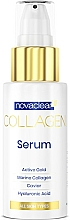 Fragrances, Perfumes, Cosmetics Collagen Face Serum - Novaclear Collagen Serum