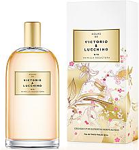 Fragrances, Perfumes, Cosmetics Victorio & Lucchino Aguas De Victorio & Lucchino No 10 Vanilla Seductora - Eau de Toilette