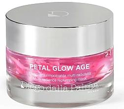 Fragrances, Perfumes, Cosmetics Anti-Aging Glow Face Mask - Diego Dalla Palma Petal Glow Age