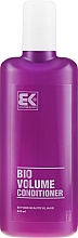 Fragrances, Perfumes, Cosmetics Volume Keratin Hair Conditioner - Brazil Keratin Bio Volume Conditioner