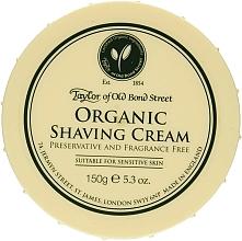 Fragrances, Perfumes, Cosmetics Shaving Cream - Taylor of Old Bond Street Organic Shaving Cream
