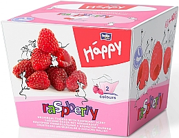 Fragrances, Perfumes, Cosmetics Universal Tissues, raspberry - Bella Baby Happy