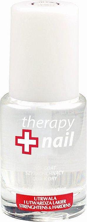 Nail Top Coat - Venita Therapy Nail Top Coat