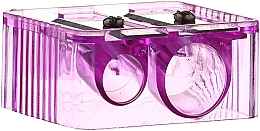 Fragrances, Perfumes, Cosmetics Pencil Sharpener, 4109, lilac - Donegal Sharpener Pencil