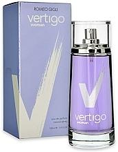 Fragrances, Perfumes, Cosmetics Romeo Gigli Vertigo Woman - Eau de Parfum