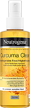 Fragrances, Perfumes, Cosmetics Face Mist - Neutrogena Curcuma Clear Toning Mist