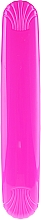 Fragrances, Perfumes, Cosmetics Toothbrush Holder 9333, dark pink - Donegal