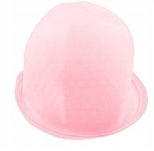 Fragrances, Perfumes, Cosmetics Highlighting Cap, silicone, pink - Deni Carte