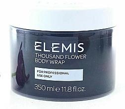 Fragrances, Perfumes, Cosmetics Body Mask - Elemis Thousand Flower Detox Body Mask