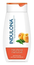 Fragrances, Perfumes, Cosmetics Softening Body Milk - Indulona Apricot Body Milk