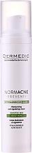 Fragrances, Perfumes, Cosmetics Moisturizing Face Cream - Dermedic NormAcne Preventi