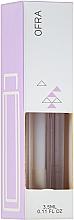 Lipstick & Gloss Sealer - Ofra Liquid Lip Sealer — photo N2