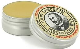 Fragrances, Perfumes, Cosmetics Mustache Wax - Captain Fawcett Expedition Strength Moustache Wax