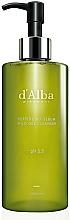 Fragrances, Perfumes, Cosmetics Balancing Cleansing Gel - D'Alba Peptide No-Sebum Mild Gel Cleanser