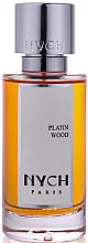 Fragrances, Perfumes, Cosmetics Nych Perfumes Platin Wood - Eau de Parfum