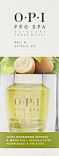 Fragrances, Perfumes, Cosmetics Nail & Cuticle Oil - O.P.I. ProSpa Nail & Cuticle Oil