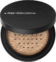 Fragrances, Perfumes, Cosmetics Face Loose Powder - Diego Dalla Palma Loose Powder