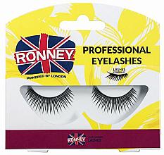 Fragrances, Perfumes, Cosmetics False Lashes, synthetic - Ronney Professional Eyelashes RL00022