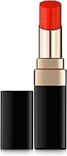 Fragrances, Perfumes, Cosmetics Moisturizing Lipstick-Gloss - Chanel Rouge Coco Flash