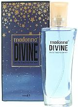 Fragrances, Perfumes, Cosmetics Madonna Divine - Eau de Toilette