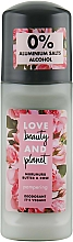 "Fragrances, Perfumes, Cosmetics Roll-on Deodorant ""Rose and Muru Muru Oil"" - Love Beauty And Planet"