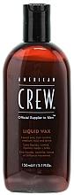 Fragrances, Perfumes, Cosmetics Liquid Hair Wax - American Crew Classic Liquid Wax