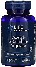 Fragrances, Perfumes, Cosmetics Acetyl-L-Carnitine Arginate - Life Extension Acetyl-L-Carnitine Arginate