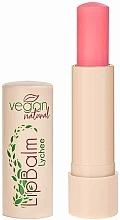 Lychee Lip Balm - Vegan Natural Lip Balm For Vegan Lychee — photo N1
