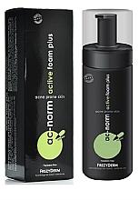 Fragrances, Perfumes, Cosmetics Washing Foam - Frezyderm Ac-Norm Active Foam Plus