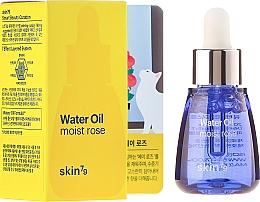 Fragrances, Perfumes, Cosmetics Moisturizing Rose Oil Serum - Skin79 Water Oil Moist Rose