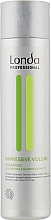 Fragrances, Perfumes, Cosmetics Hair Shampoo - Londa Professional Impressive Volume