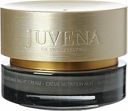 Fragrances, Perfumes, Cosmetics Nourishing Night Cream for Normal & Dry Skin - Juvena Rejuvenate Nourishing Night Cream Normal To Dry Skin