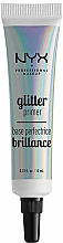 Fragrances, Perfumes, Cosmetics Glitter Primer - NYX Professional Makeup Glitter Primer